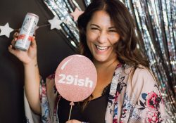 photo booth hire for birthdays