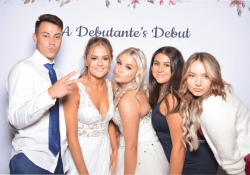 Photo booth for school events